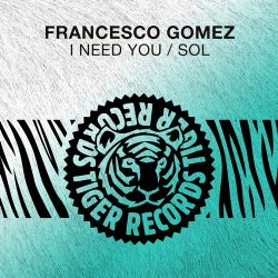 I Need You / Sol
