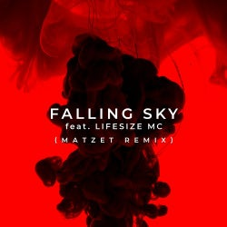 Falling Sky feat. Lifesize MC Matzet Remix