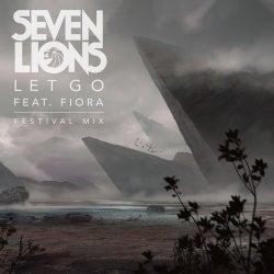 Let Go (feat. Fiora) - Festival Mix