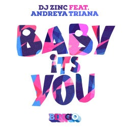 Baby It's You (feat. Andreya Triana)