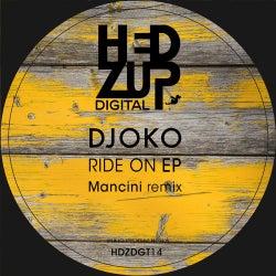 Ride On EP & Mancini Remix