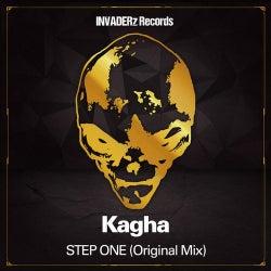 Step one (Original mix)