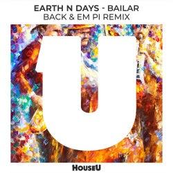Bailar (Back & EM PI Remix)
