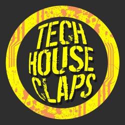 Tech House Claps