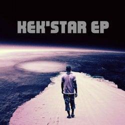 Kek'star EP