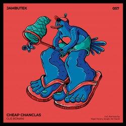 Cheap Chanclas EP
