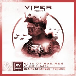Tension (Acts of Mad Man, Vol. 2 - Pt. 4)