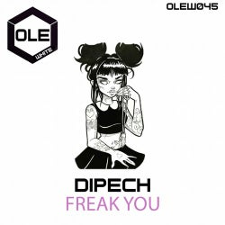 Freak You EP