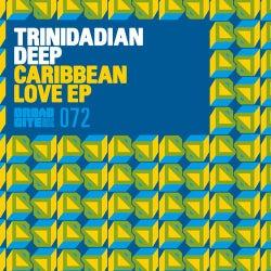 Caribbean Love EP