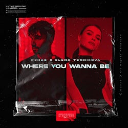 Where You Wanna Be (Extended Version)