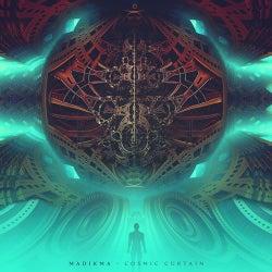 Cosmic Curtain EP