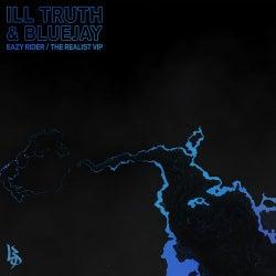 Eazy Rider/The Realist VIP