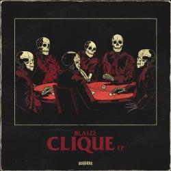 Clique EP