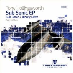 Sub Sonic EP