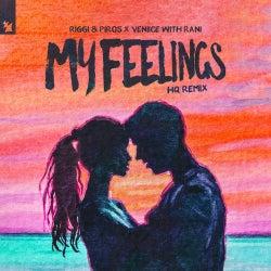 My Feelings - HQ Remix