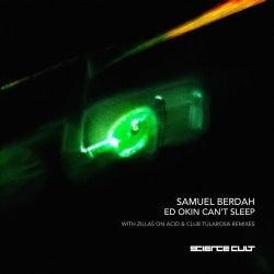 Ed Okin Can't Sleep