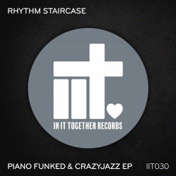 Piano Funked & CrazyJazz EP
