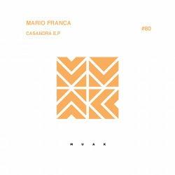 Casandra EP