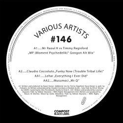 Compost Black Label #146
