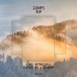 Run (Incl. Remixes)