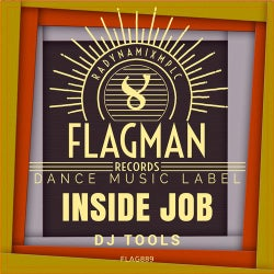 Inside Job Dj Tools