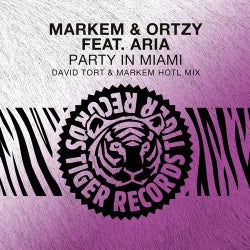 Party In Miami (David Tort & Markem HoTL Mix)
