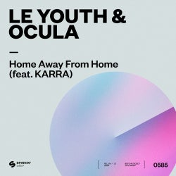 Home Away From Home (feat. KARRA) [Extended Mix]