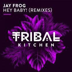 Hey Baby! (Remixes)