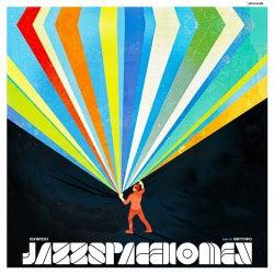Jazz Space Homey