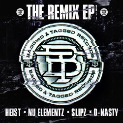 The Remix Vol.1 EP