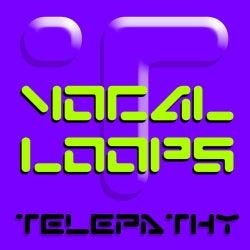 Vocal Loops Vol 4