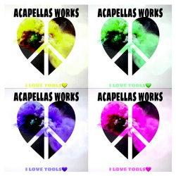 Accapellas WORKS