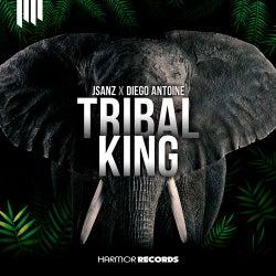 Tribal King