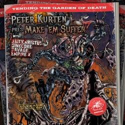 dedicated to peter kurten