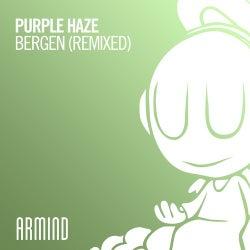 Bergen - Remixed