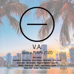 Basica Miami 2020