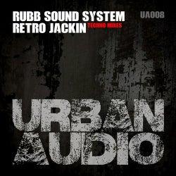 Retro Jackin' (Remixes)