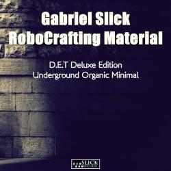 D.E.T Deluxe Edition - Underground Organic Minimal