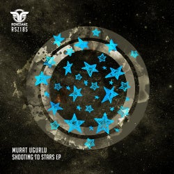 Shooting To Stars EP