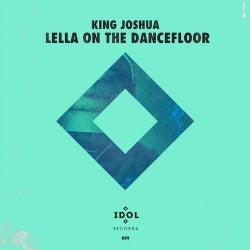 Lella On The Dancefloor