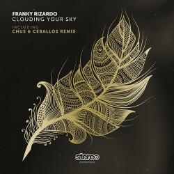 Clouding Your Sky' by Franky Rizardo ile ilgili görsel sonucu