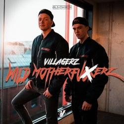 Wild Motherfuckerz