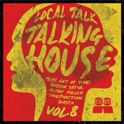 Talking House, Vol.8