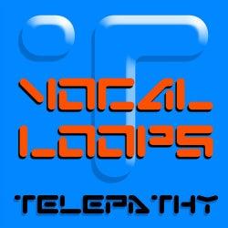 Vocal Loops Vol 2