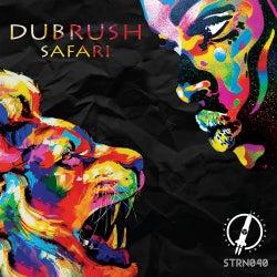 Safari (Extended Mix)