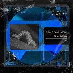 El Gusano - Extended Mix