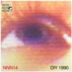 "Me Me Me Present: Now Now Now 14  - DIY 1990 ""Odisea EP"""
