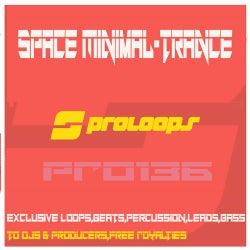 Space Minimal-Trance