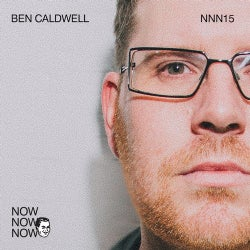 Me Me Me Present: Now Now Now 15  - Ben Caldwell