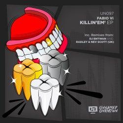 Killin' Em'